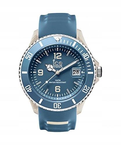 Zegarek unisex ICE WATCH SR.3H.BSD.BB.S.15