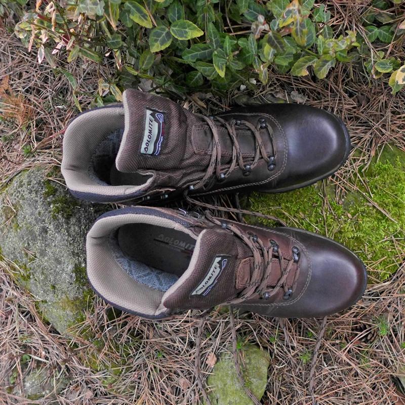 Buty trekkingowe DOLOMITE APRICA FG GTX 42 (8)