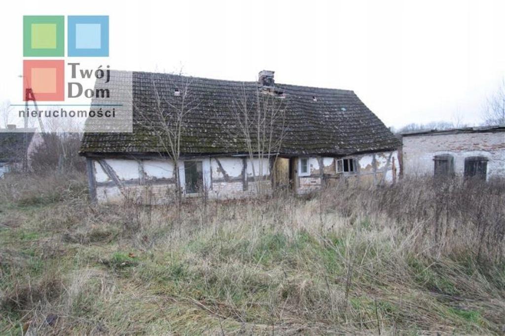 Dom, Nowy Chwalim, Barwice (gm.), 80 m²