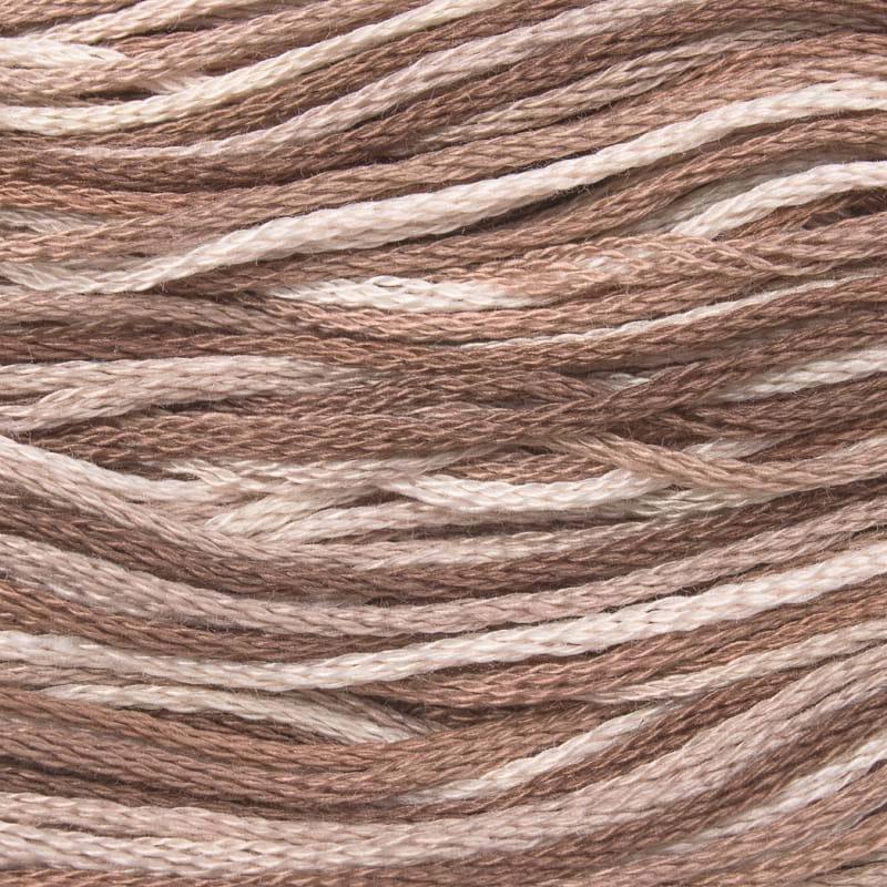 Mulina Ariadna / 6477 cienowany brązowy