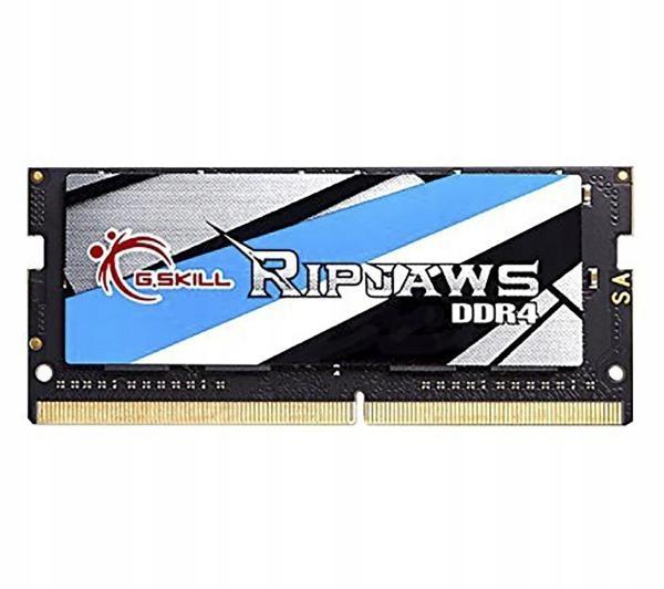 Pamięć SO-DIMM G.Skill Ripjaws DDR4 16GB 2400 CL16