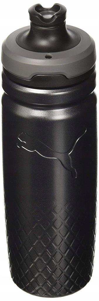 Puma butelka bidon kolor czarny 700 ML BP2