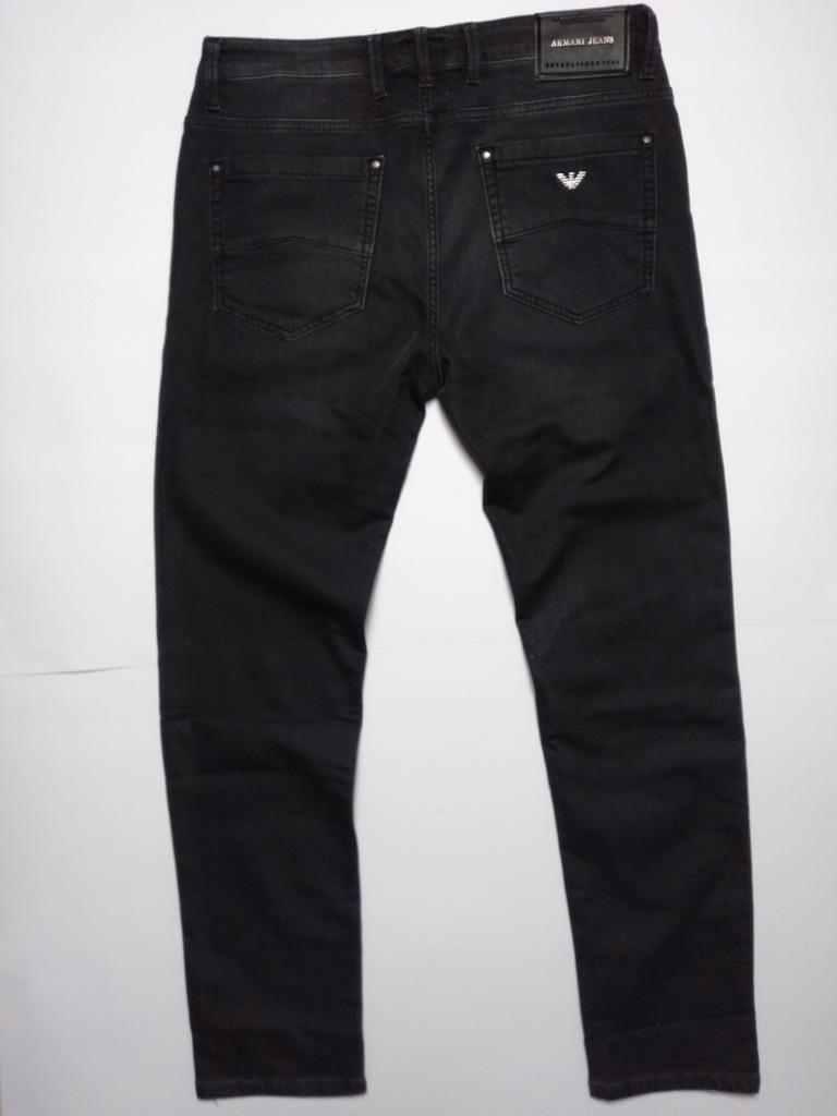 Meskie Armani Jeans 36\34