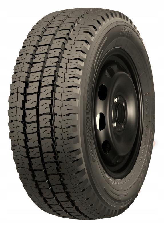 4x Opony Letnie Riken CARGO 175/80R16C 101R