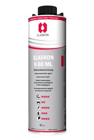 ELASKON K60 ML KONSERWACJA PROFILI 1L