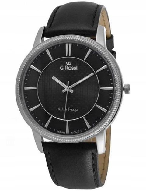 Zegarek Męski GINO ROSSI 10077A-1A1