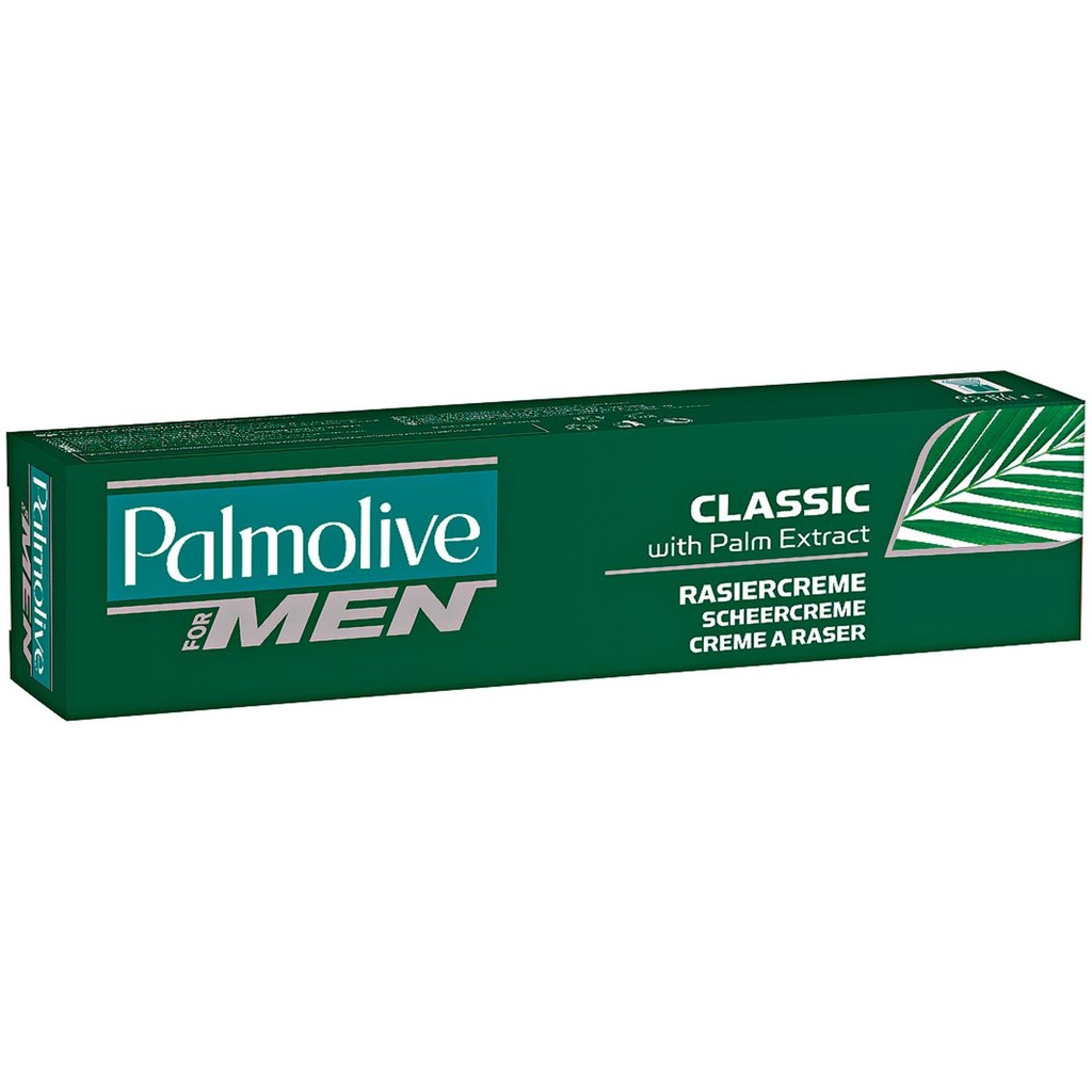 Palmolive Men krem do golenia