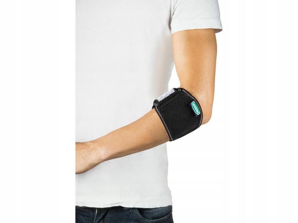 Opaska nadłokcia sportowy bandaż sensiplast
