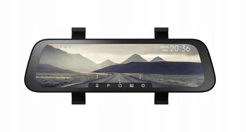 Kamera Xiaomi 70mai Rearview Dash Cam Wide D07 9838484136 Oficjalne Archiwum Allegro