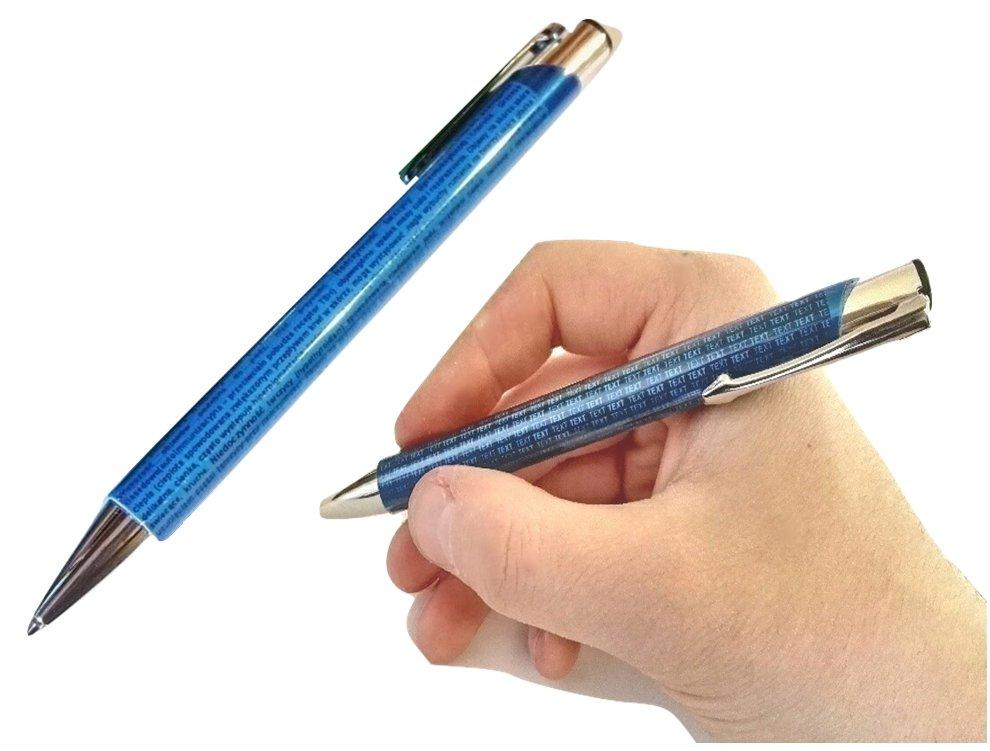 Długopis ściąga Do ściągania Na ściągi 5 1 Kolory 6873573961 Oficjalne Archiwum Allegro