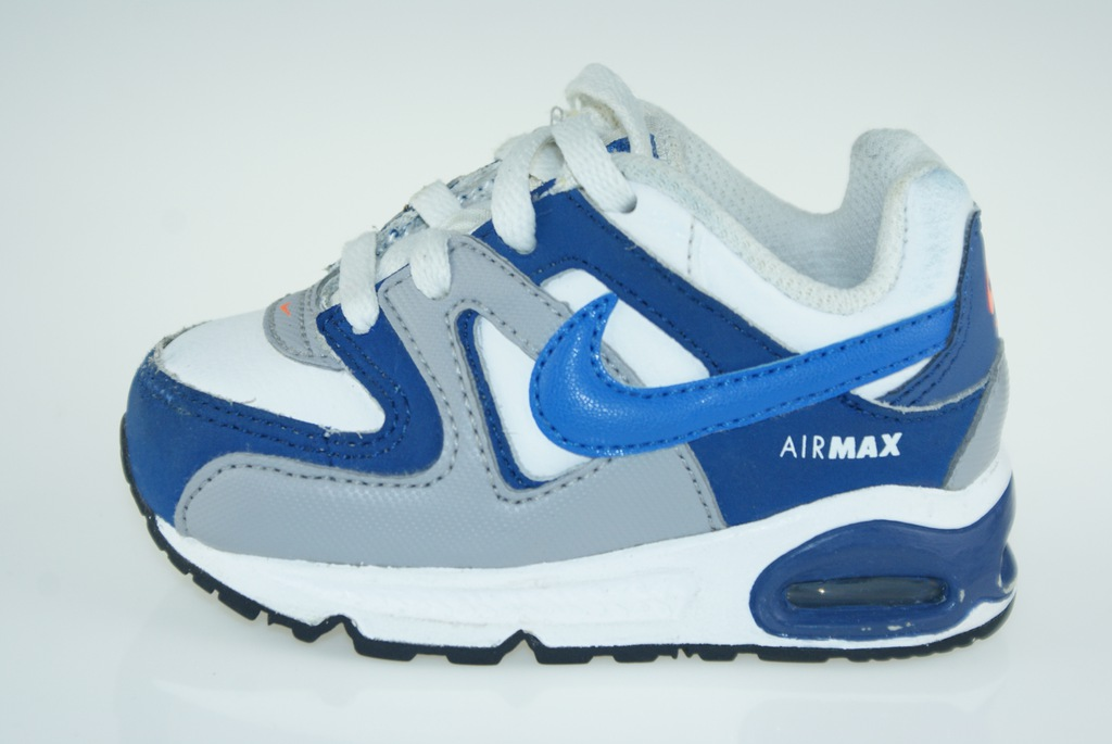 BUTY NIKE AIR MAX COMMAND ROZ 20