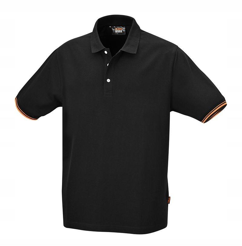 Koszulka polo z trzema guzikami Beta 7547N/XXXL