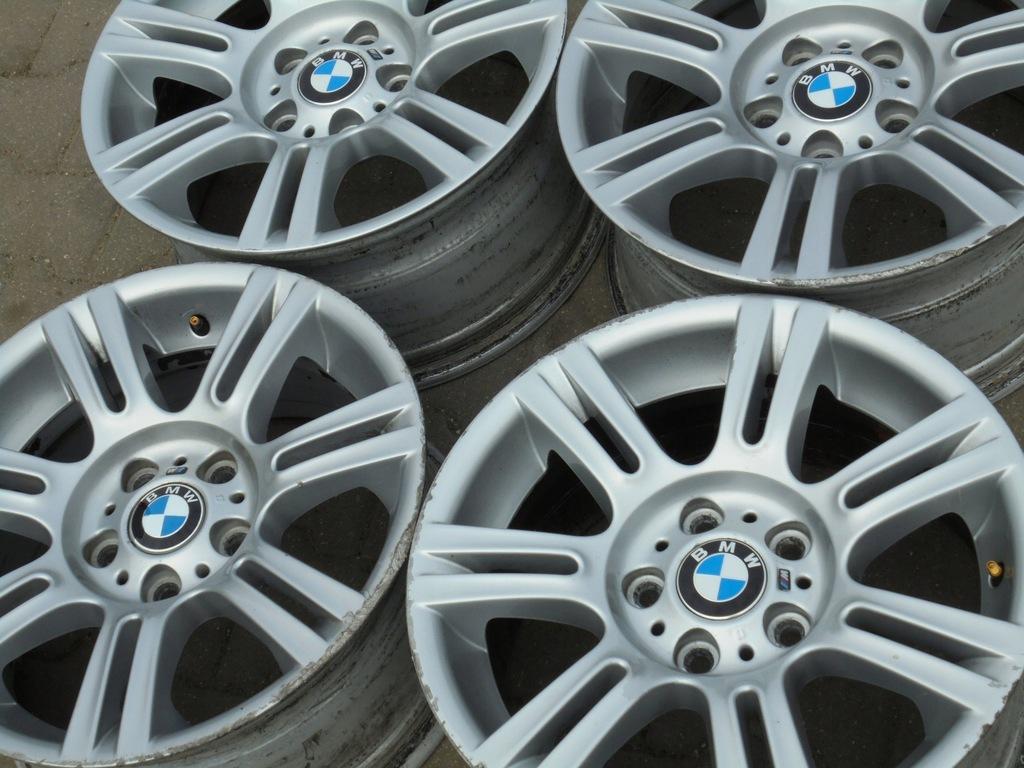 FELGI BMW F30 E87 E90 E46 E36 8J ET34 8,5J ET37 17