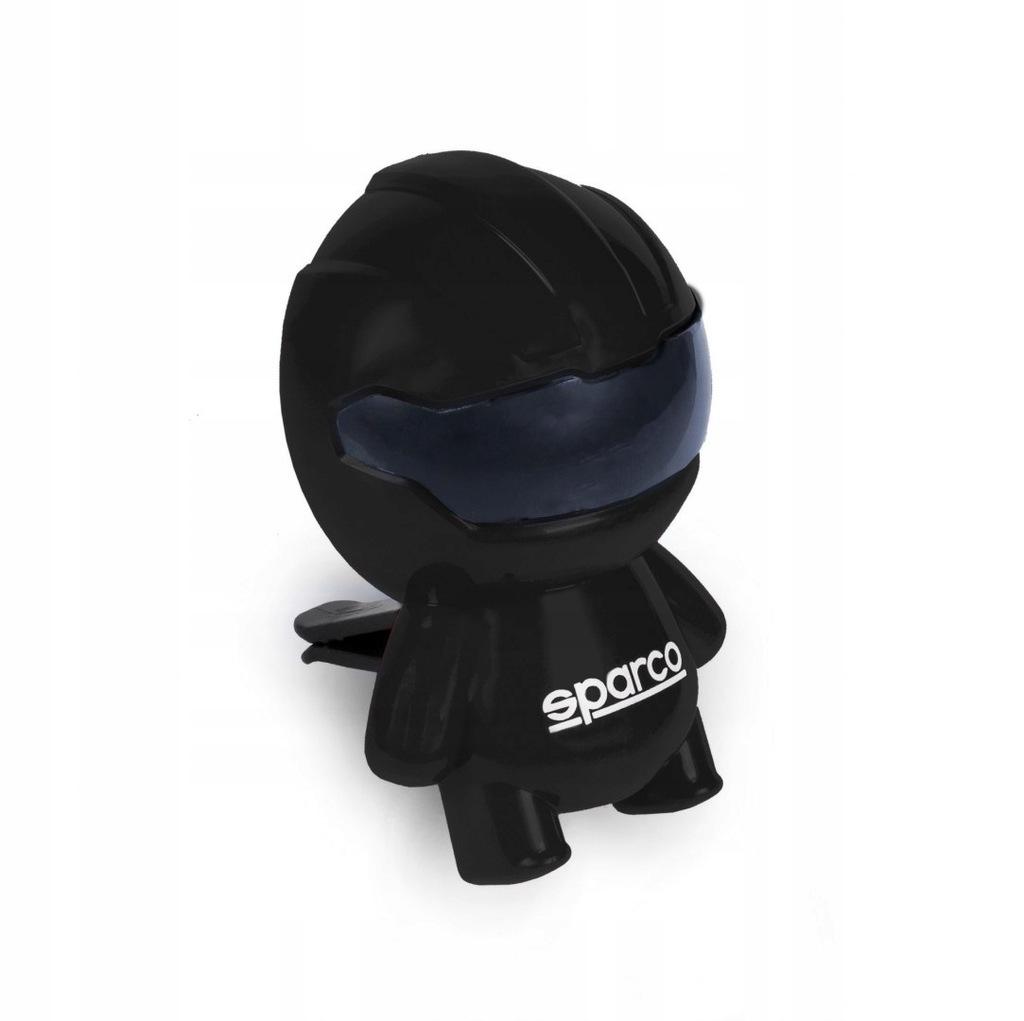 ZAPACH SAMOCHODOWY SPARCO RAJDOWIEC - BLACK ICE