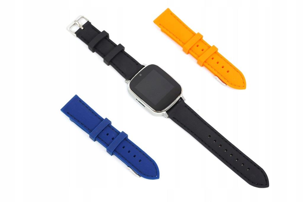 Smartwatch Kruger&Matz Classic 2 KM0423 Czarny