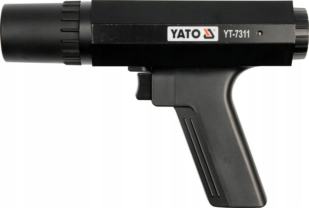 Lampa stroboskopowa YT-7311 YATO