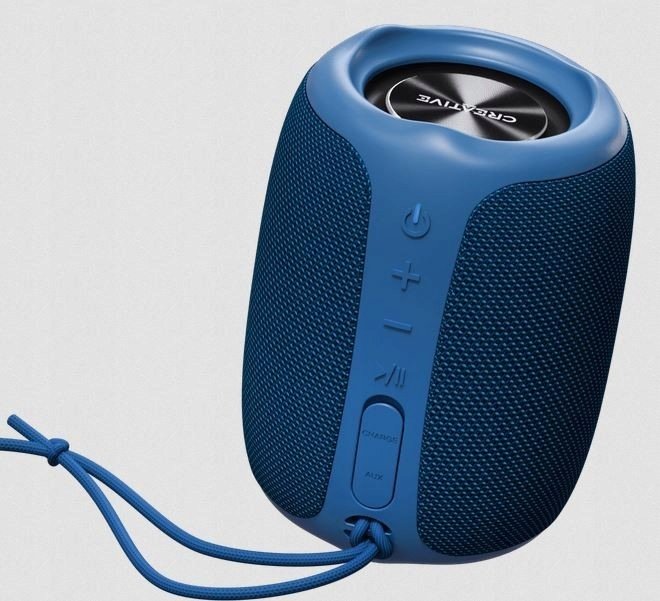 Creative Labs Głośnik bezprzewodowy Muvo Play