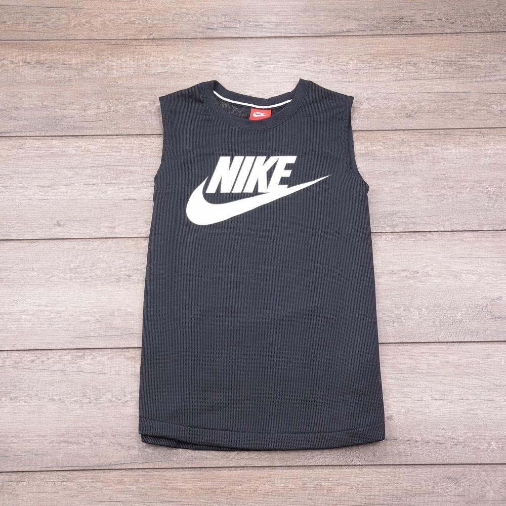 NIKE AIR koszulka bez rękawów MĘSKA *PREMIUM* LOGO