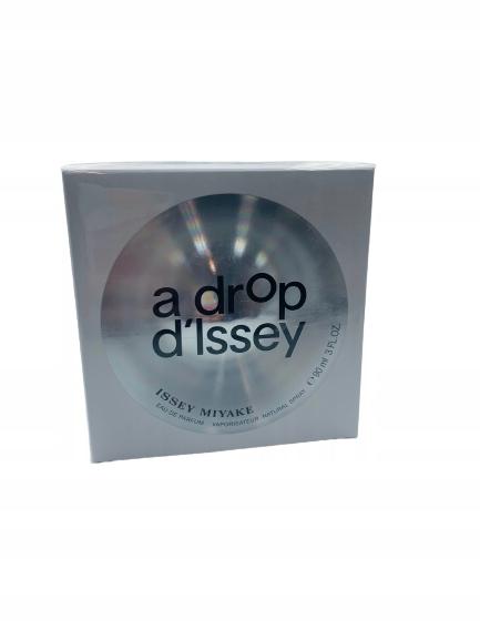 Issey Miyake A Drop d'Issey 90 ml woda perfumowana