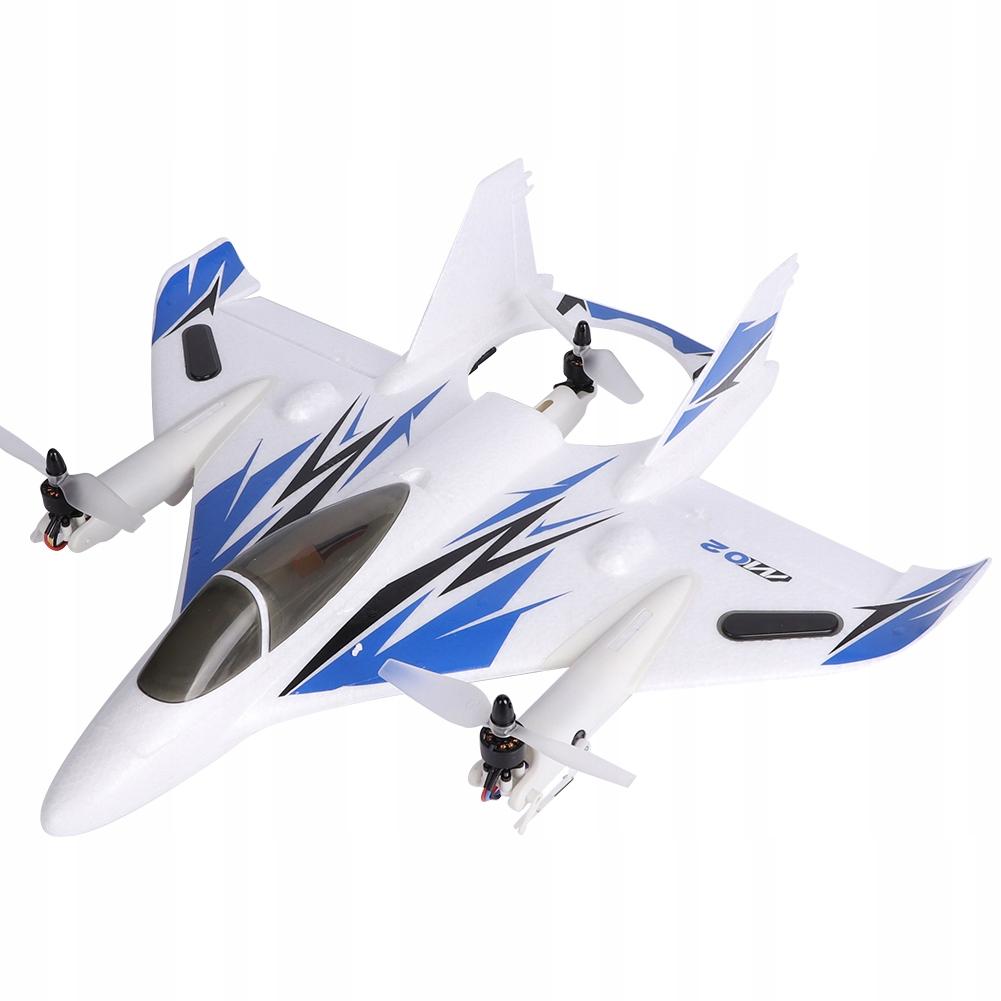 3D / 6G Przenośny Samolot RC Samoloty RC Stunt