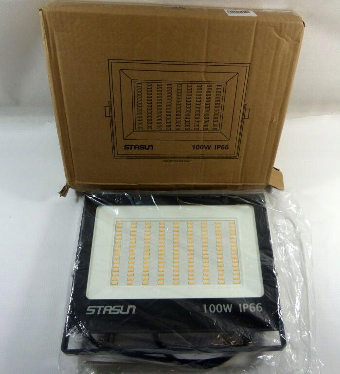 HALOGEN STASUN ZB 100W 10000 LM IP66