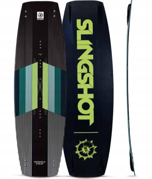 Slingshot Refraction 139cm 2018r | Kite | Kitesurf