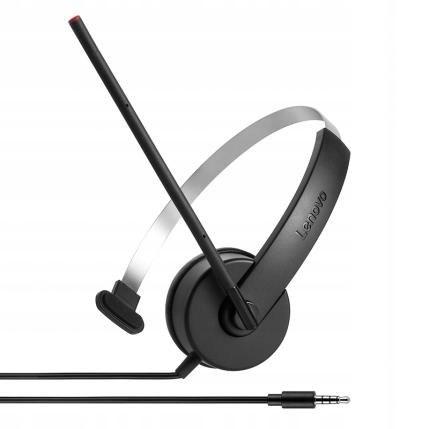 Lenovo Essential Stereo Analog Headset