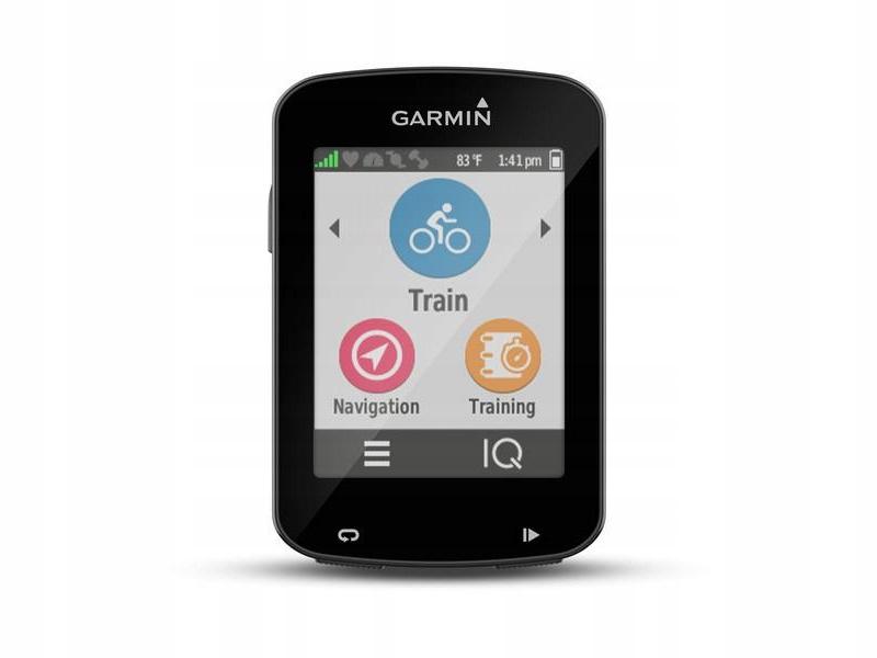GARMIN EDGE 820 BUNDLE LICZNIK GPS 010-01626-11