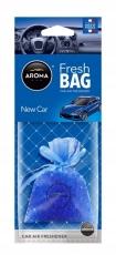 AROMA FRESH BAG Odświeżacz powietrza New Car