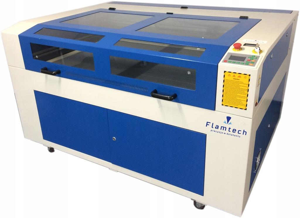 Laser CO2, Ploter Laserowy 6040 Flamtech