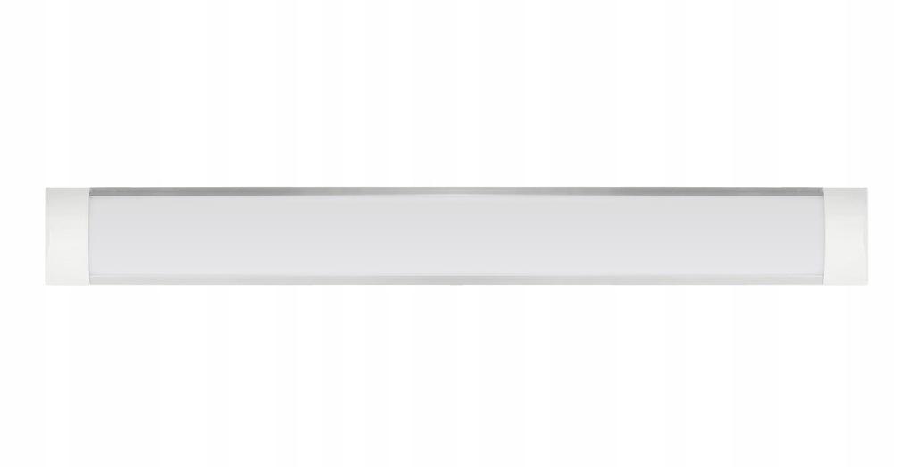 Lampa sufitowa LED 600mm, Rebel, 4000K, 230V