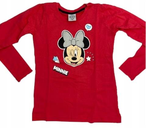 Koszulka Dziewczęca Disney rozm.98-104