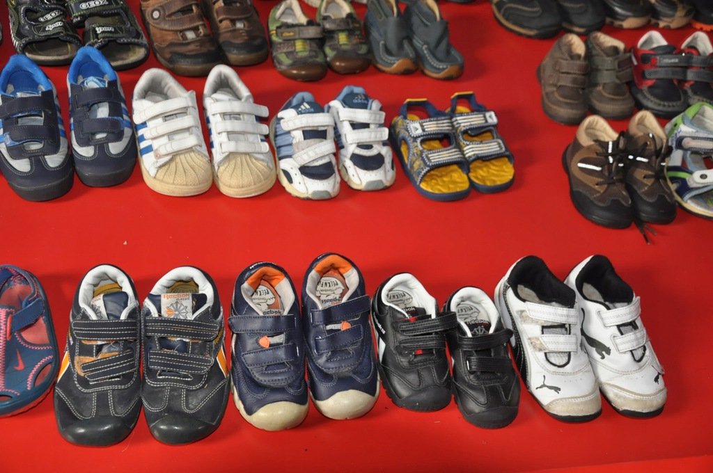 buty dziecięce ecco clarks nike puma adidas gorote