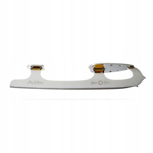 John Wilson Gold Seal Standard 10 1/4'