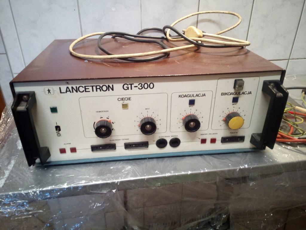 Lancetron GT300
