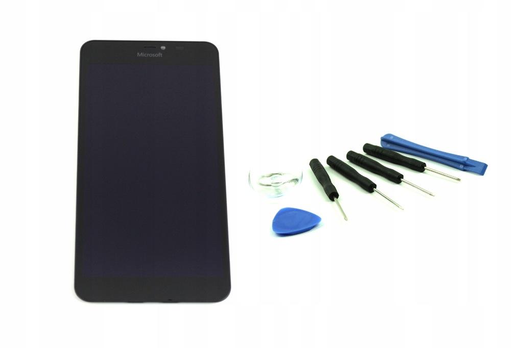 LCD WYŚWIETLACZ DOTYK RAMKA MICROSOFT LUMIA 640 XL