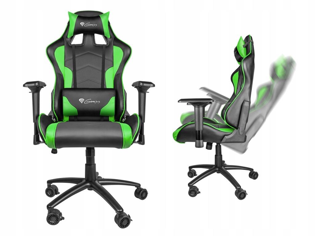 Fotel biurowy dla gracza Genesis NITRO 880