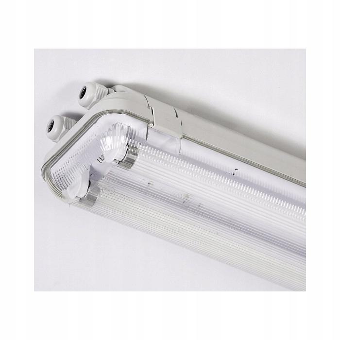 lampy sufitowe jarzeniowe z zasilaniem awaryjnym