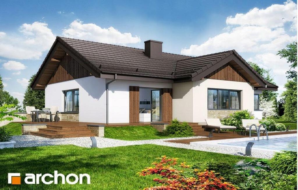 Dom, Koszalin, 96 m²