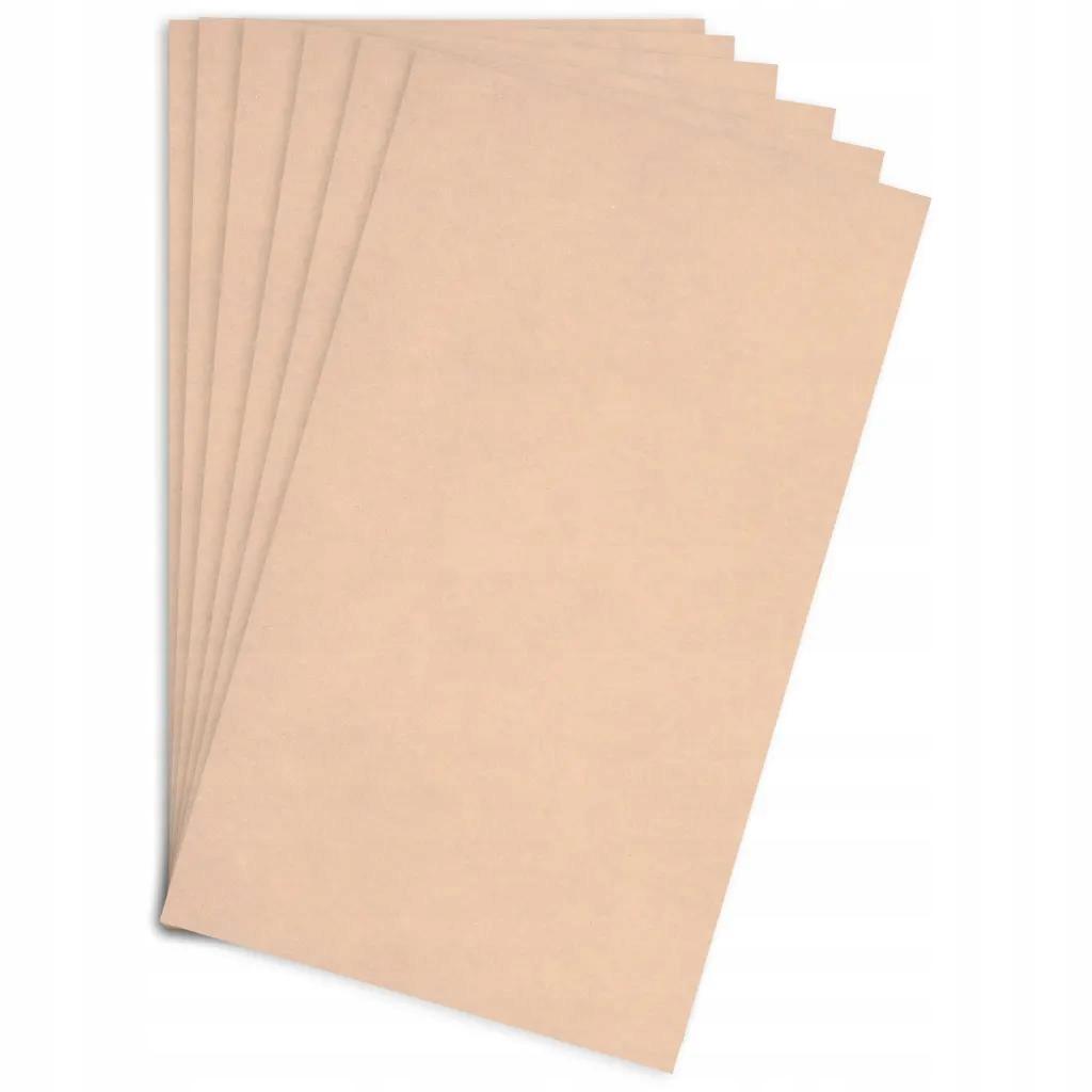 Tablice plakatowe DIN 10szt płyta HDF841x594x3 mm