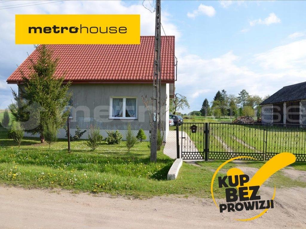 Dom, Burkat, Działdowo (gm.), 468 m²