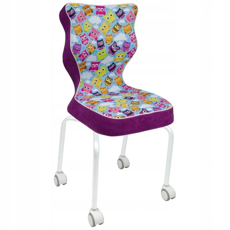 Krzeslo RETE bialy Storia 32 rozmiar 5 wzrost 146-