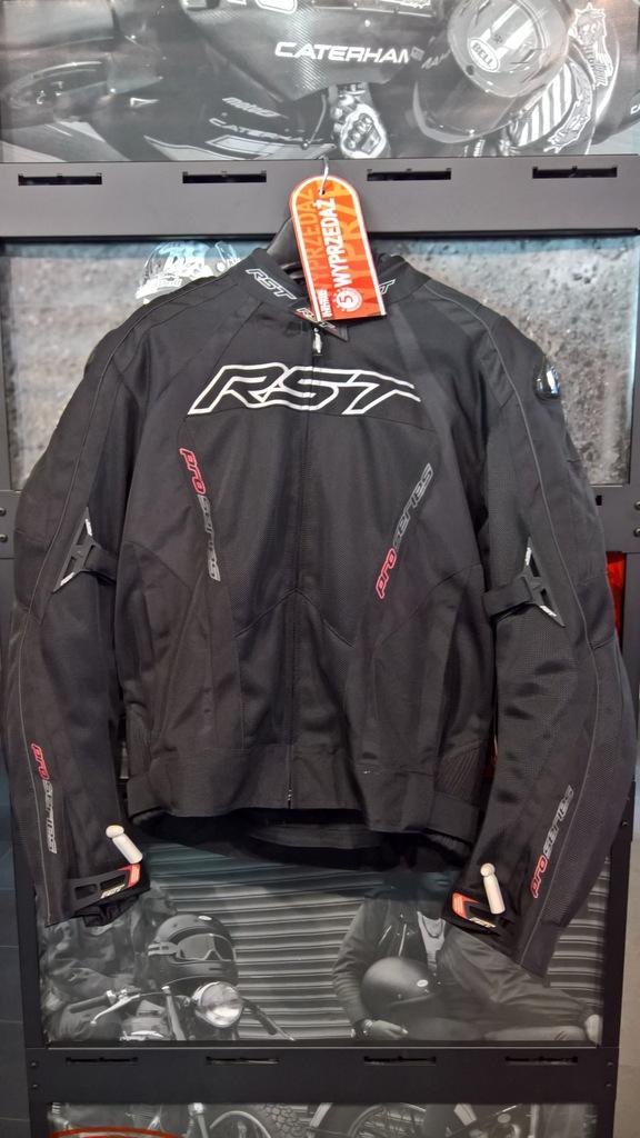 Kurtka tekstylna RST CPXC Vented roz. XXL