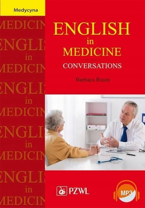 English in Medicine Conversations Rusin Barbara