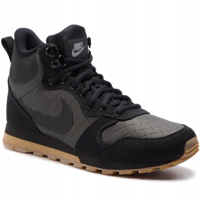 Buty Nike MD 2 MID PREM jesień zima r. 47 - 50 %