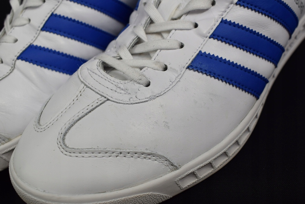 ADIDAS HAMBURG Originals buty sportowe (45 13)