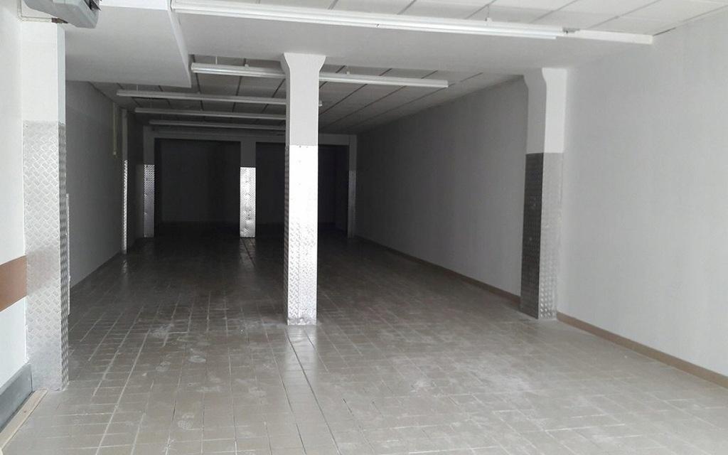 Komercyjne, Ząbkowice Śląskie, 176 m²