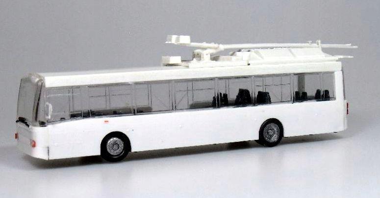 Trolejbus Skoda 21Tr 1:87 HO / SDV 230