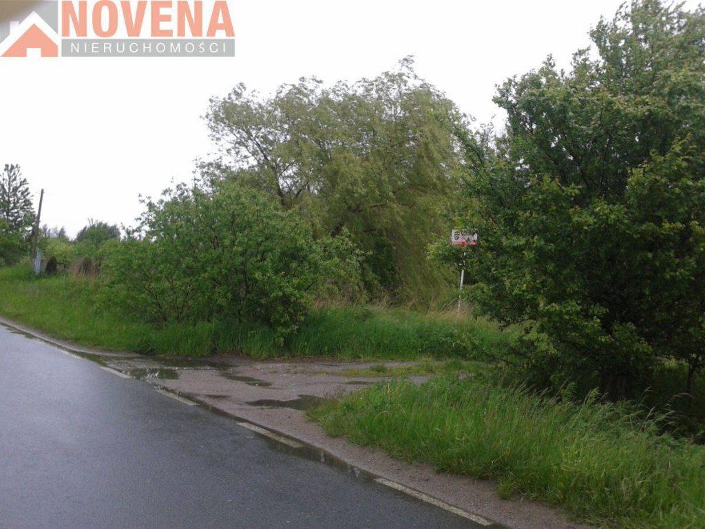 Działka, Wilczyce, Długołęka (gm.), 782 m²