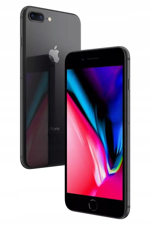 BDB Apple iPhone 8 Plus 64GB Space Gray Bat. 85%